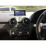 Audi A1 & S1 Reversing Camera Retrofit 2010 - 2018